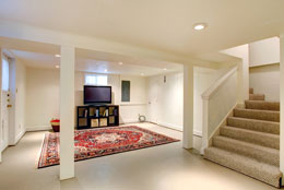 how much does remodeling basements cost?