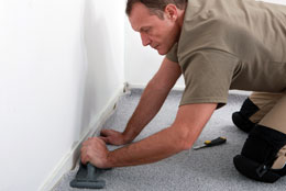 costs to install carpets