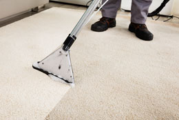 benefits of a clean carpet