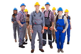 find local trusted tradesmen