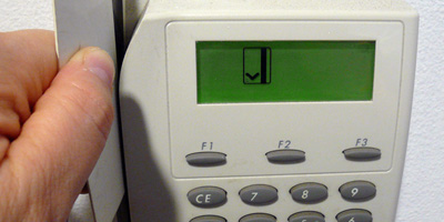 alarm system installation quotes