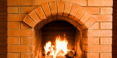 brick stone fireplace install quotes