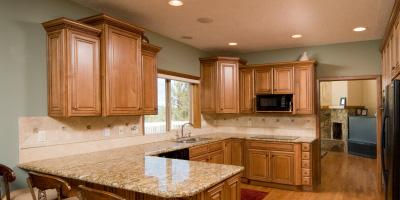 Perfect Cabinet Repairs