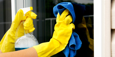cleaning and maid service quotes