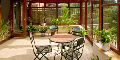 sunroom costs