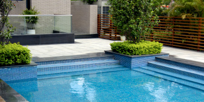 swimming pool cleaning quotes