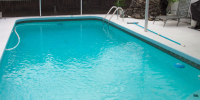 swimming pool heater costs